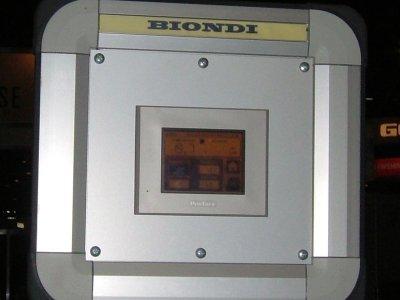 BIONDI Viscosity Control
